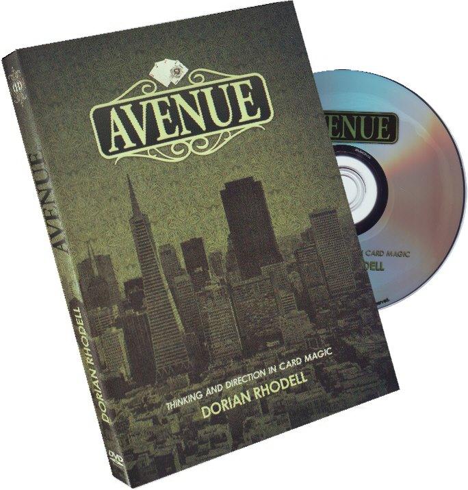 Avenue by Dan&Dave
