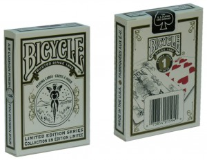 Bicycle Limited #1