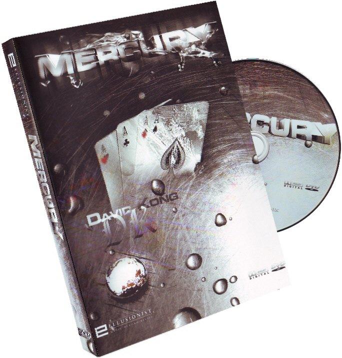 Mercury Aces Rückseite