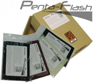 Penta Flash Paper