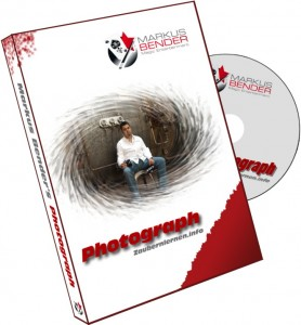 Photograph DVD