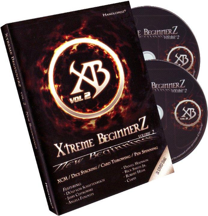 Xtreme Beginnerz 2