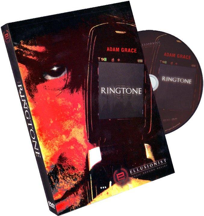 Ringtone DVD