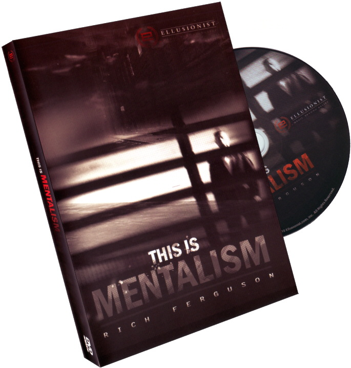 This is Mentalism