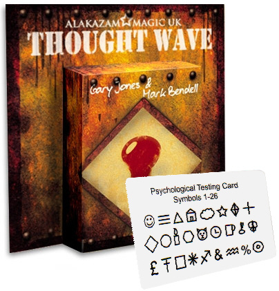 Thought Wave