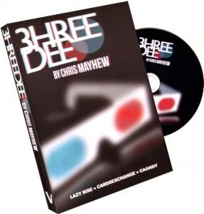 3hree Dee