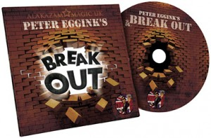 Break Out von Peter Eggink