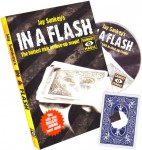 In a Flash by Jay Sankey