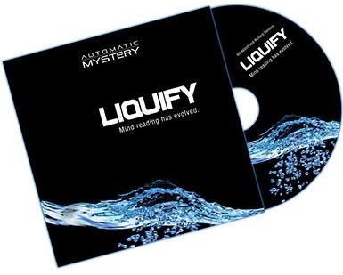 Liquify