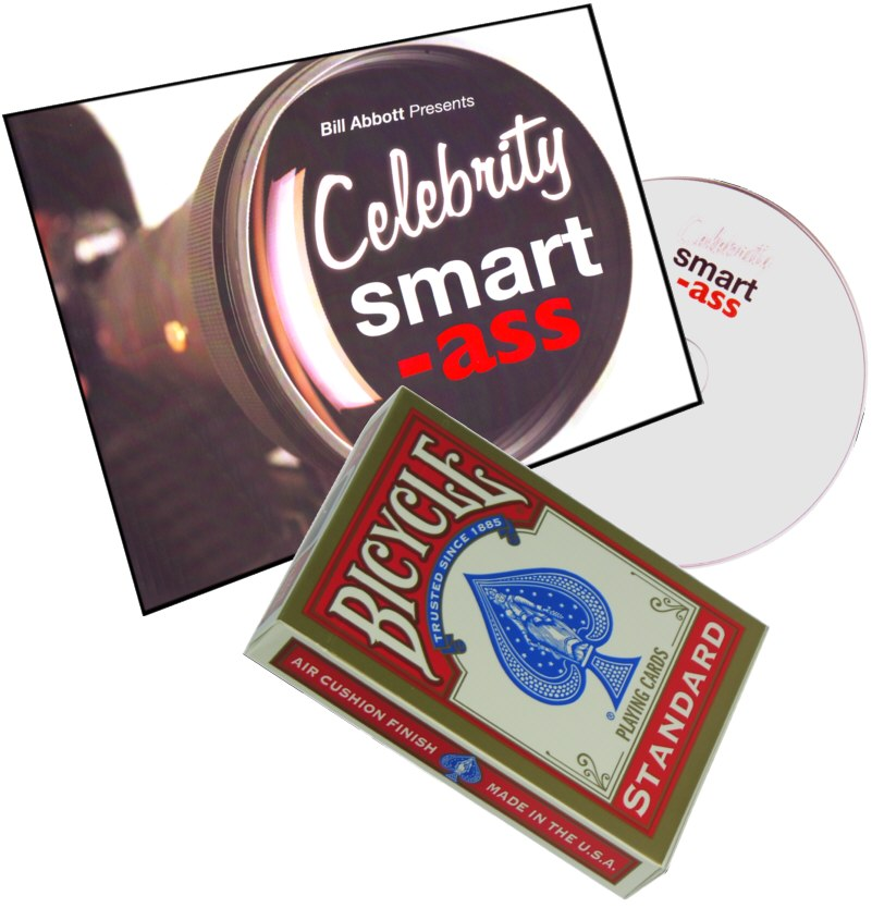 Celebrity SmartAss