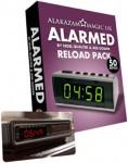 Alarmed Refill