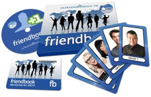 Friendbook
