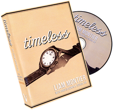 Timeless von Liam Montier