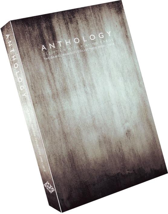 Anthology von Daniel Madison