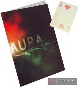 Aura von Jay Crowe