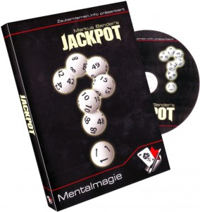 Jackpot von Markus Bender