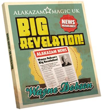 Big Revelation von Wayne Dobson