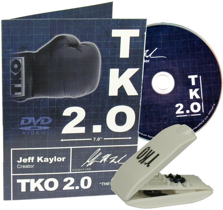 TKO 2.0 von Jeff Kaylor
