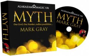 Myt von Mark Gray