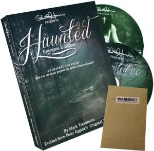 Haunted 2.0 von Mark Traversoni