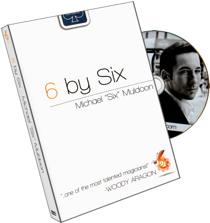 6 by Six von Michael Muldoon