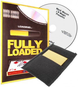 Fully Loaded von Mark Mason