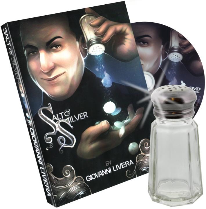 Salt & Silver von Giovanni Livera