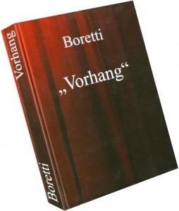 Vorhang von Boretti