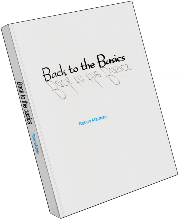 Back to the Basics von Robert Marteau