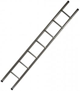 Erscheinende Leiter / Appearing Ladder