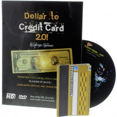 Dollar to Credit Card 2.0 von George Iglesias