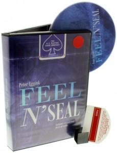 Feel N' Seal von Peter Eggink