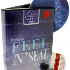 Feel N' Seal von Peter Eggink