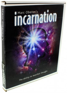 Incarnation von Marc Oberdon