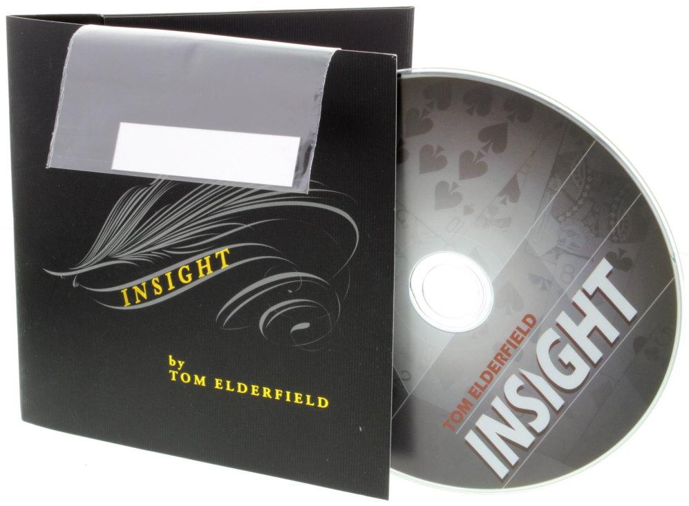 Insight von Tom Elderfield
