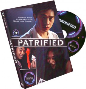 Patrified von Patrick Kun