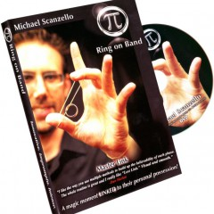 PI: Ring on Band von Michael Scanzello