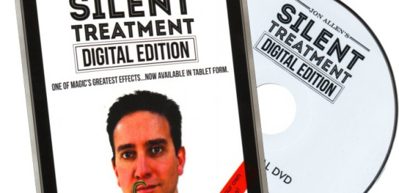 Silent Treatment (Digital Edition) von Jon Allen