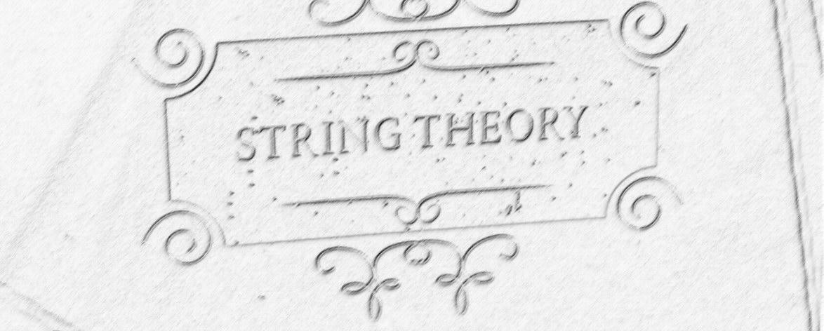 String Theory von Vince Mendoza