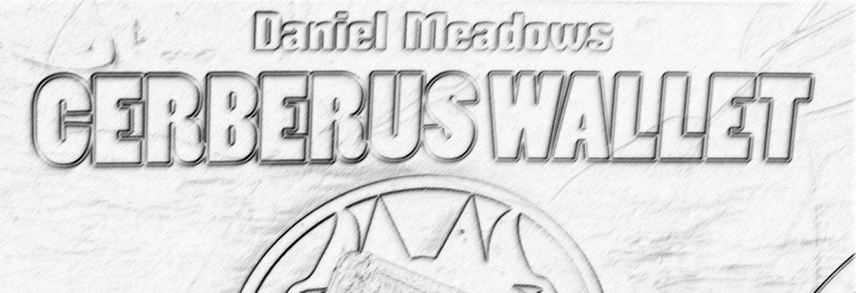 Cerberus Wallet von Daniel Meadows