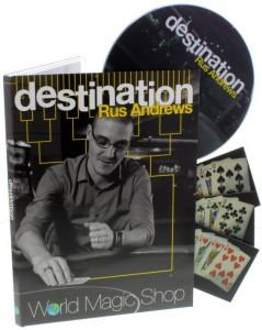 Destination von Rus Andrews