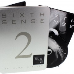 Sixth Sense 2.5 von Hugo Shelley