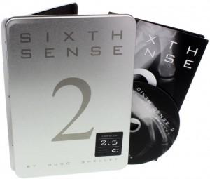 Sixth Sense 2.5 von Hugo Shelley