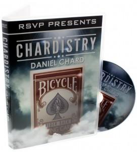 Chardistry von Daniel Chard