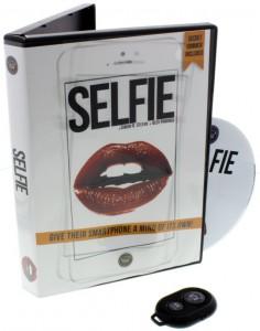 Selfie von Alex Pandrea und Simon R. Stefan