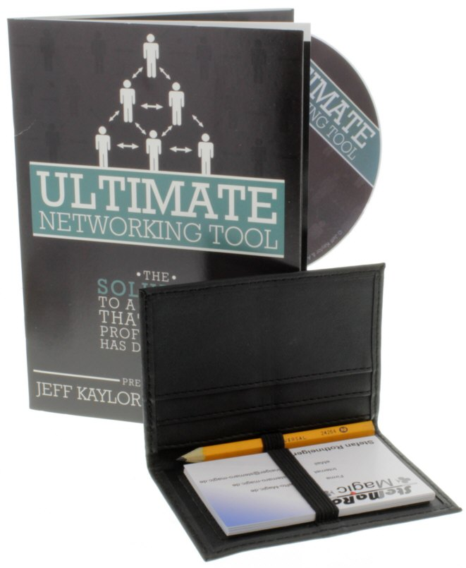 Ultimate Networking Tool von Jeff Kaylor