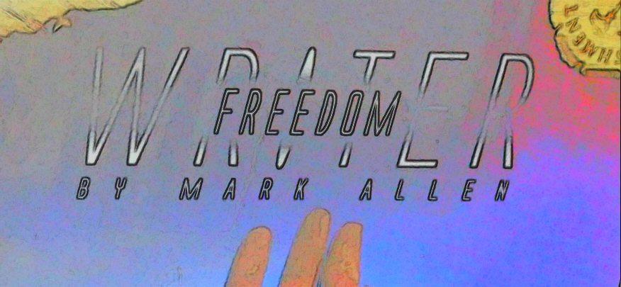 Freedom Writer von Mark Allen