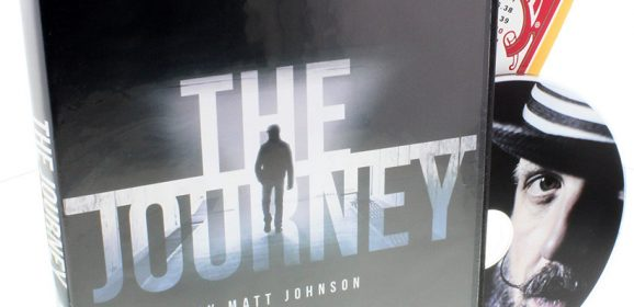 The Journey von Matt Johnson