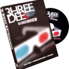 3hree Dee von Chris Mayhew