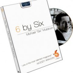 6 by Six von Michael Six Muldoon